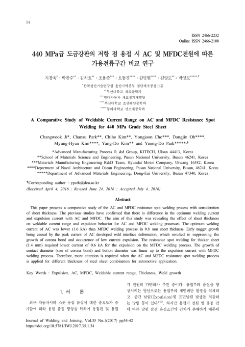 small resolution of  pdf comparison between ac and mfdc resistance spot welding by using high speed filming