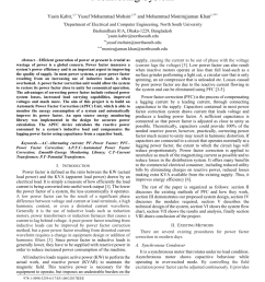 pdf automated power factor correction and energy monitoring system [ 850 x 1203 Pixel ]