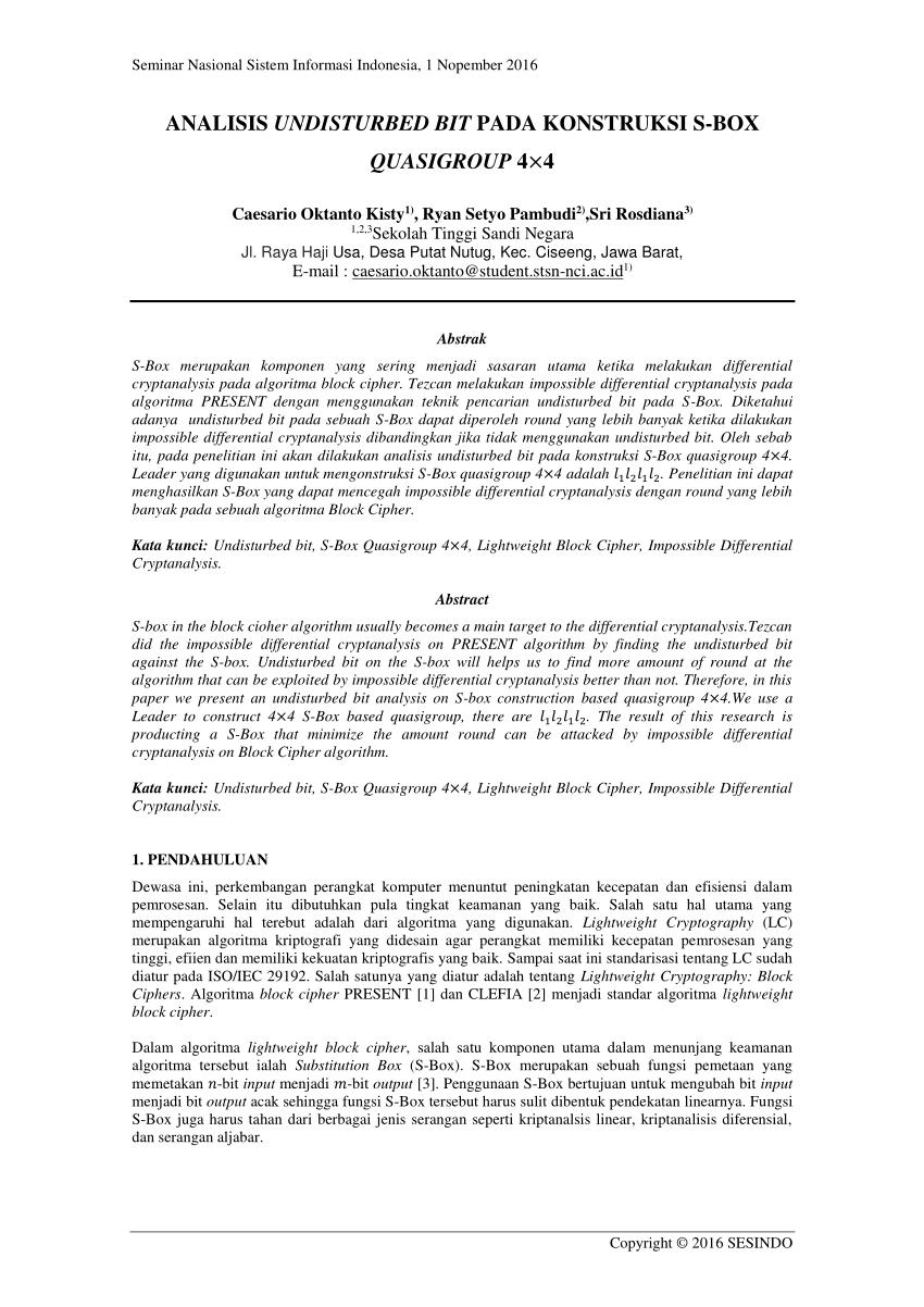 Penggunaan S : penggunaan, Probability, Characteristics, Download, Table