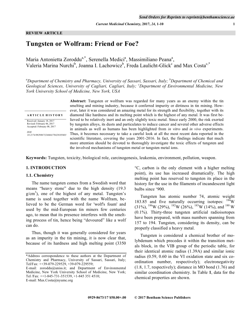 hight resolution of  pdf toxicity of nanoparticles