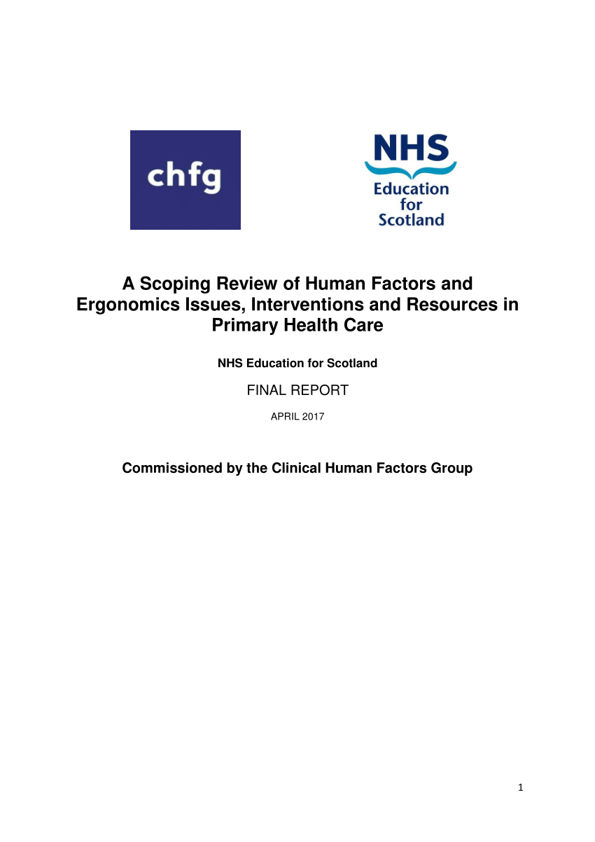 PDF) Patient Safety Culture: A Review of the...