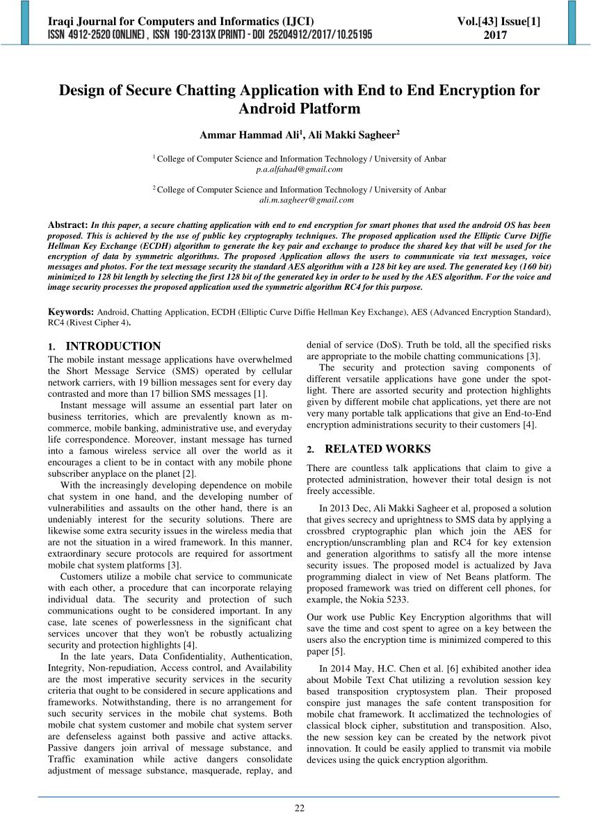 medium resolution of  pdf email encryption using rc4 algorithm