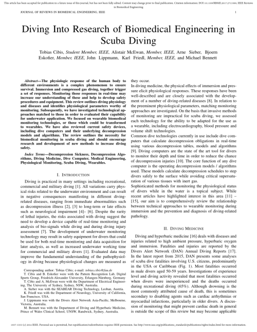 small resolution of  pdf recreational diving fatalities