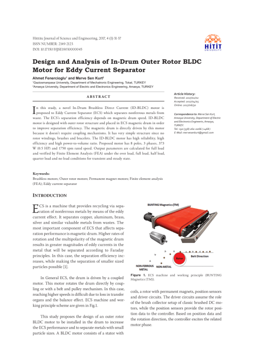 small resolution of  pdf design and analysis of in drum outer rotor bldc motor for eddy current separator