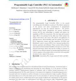 pdf programmable logic controller plc in automation [ 850 x 1202 Pixel ]
