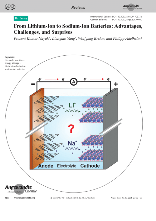 small resolution of  pdf from lithium ion to sodium ion batteries a materials perspective