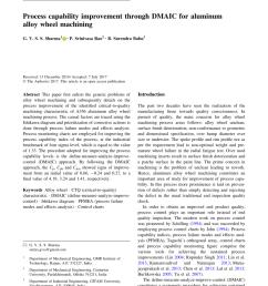 pdf a dmaic approach for process capability improvement an engine crankshaft manufacturing process [ 850 x 1129 Pixel ]