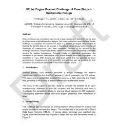 pdf 2016 ge jet engine bracket challenge a case study in sustainable design [ 850 x 1202 Pixel ]