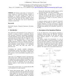 pdf microgridsinactivenetworkmanagement parti hierarchical control energystorage virtualpowerplants andmarketparticipation [ 850 x 1100 Pixel ]