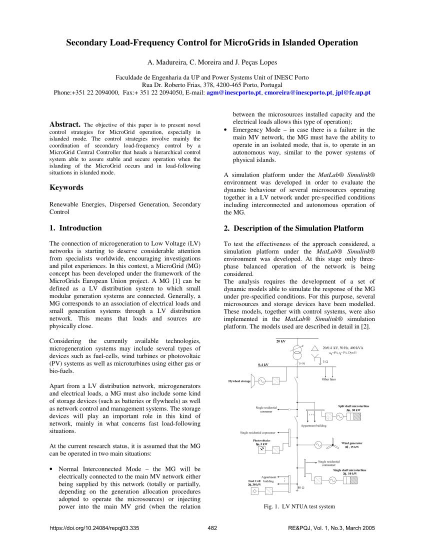 hight resolution of  pdf microgridsinactivenetworkmanagement parti hierarchical control energystorage virtualpowerplants andmarketparticipation