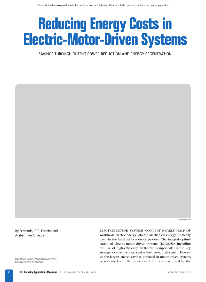 hight resolution of  pdf overview of retrofitting options in induction motors to improve their efficiency and reliability