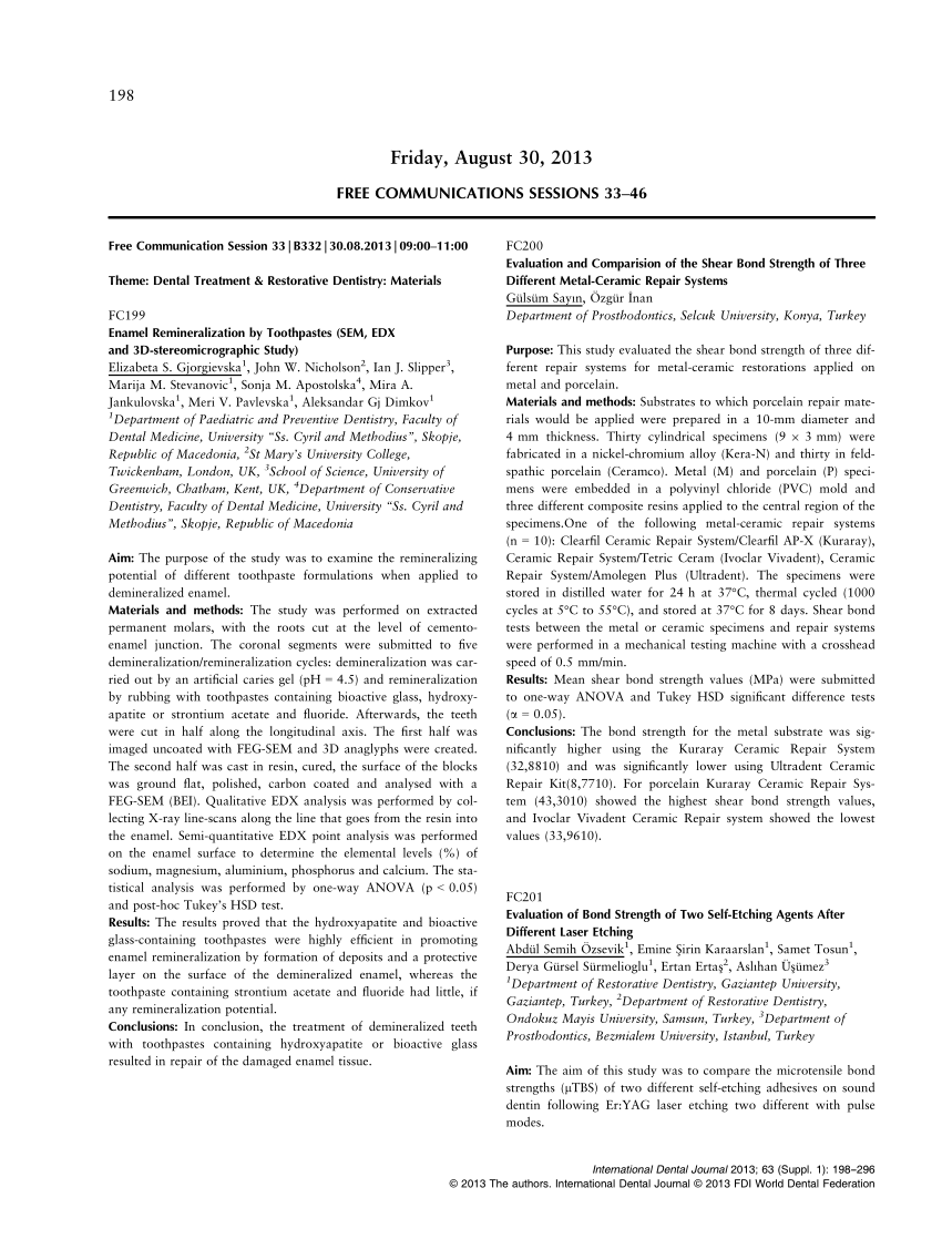 medium resolution of  pdf systemic and local ornidazole in the treatment of chronic periodontitis