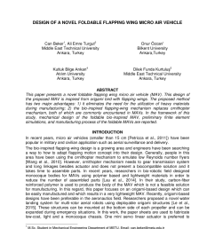 pdf dipteran insect inspired thoracic mechanism with nonlinear stiffness to save inertial power of flapping wing flight [ 850 x 1202 Pixel ]