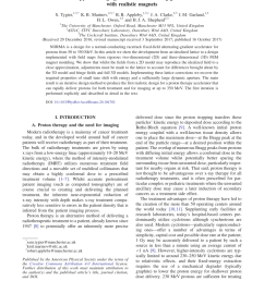 pdf proton radiography and tomography with application to proton therapy [ 850 x 1100 Pixel ]