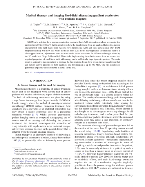 small resolution of  pdf proton radiography and tomography with application to proton therapy
