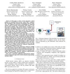 pdf an ecms based powertrain control of a parallel hybrid electric forklift [ 850 x 1202 Pixel ]