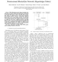 pdf a review on the use of blockchain for the internet of things [ 850 x 1100 Pixel ]