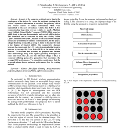 visible light communication system using led traffic light and download scientific diagram [ 850 x 1202 Pixel ]