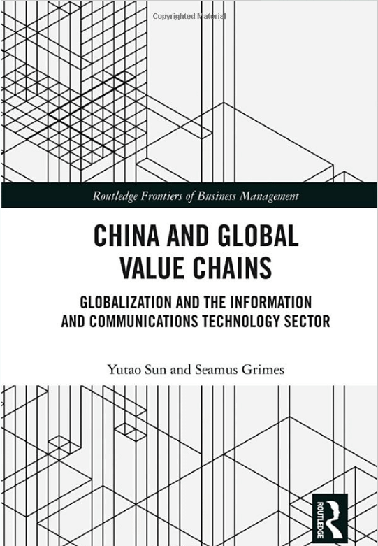 (PDF) China and Global Value Chains:Globalization and the