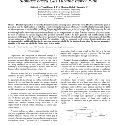 pdf effective woodward governor parameters for biomass based gas turbine power plant [ 850 x 1202 Pixel ]