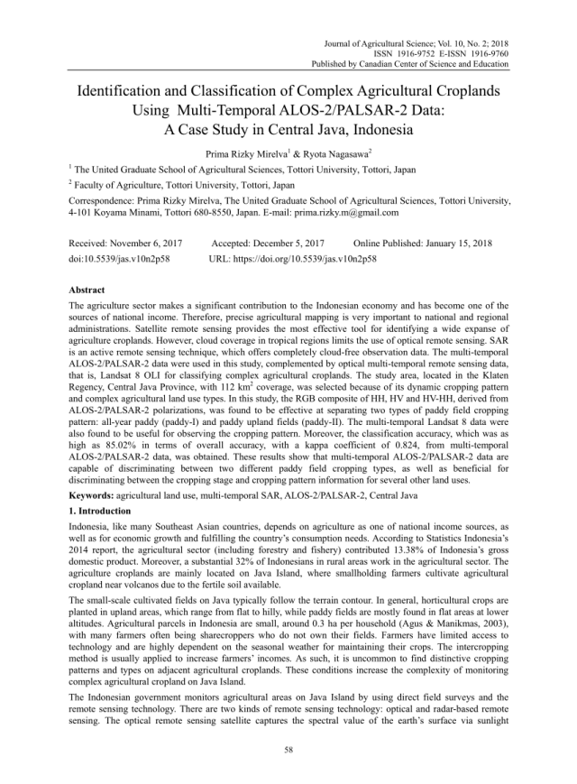 Lessons Learned From The 2010 Evacuations At Merapi Volcano Request Pdf
