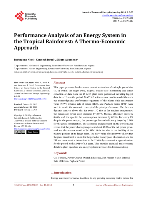 small resolution of  pdf improvement of gas turbine performance based on inlet air cooling systems a technical review
