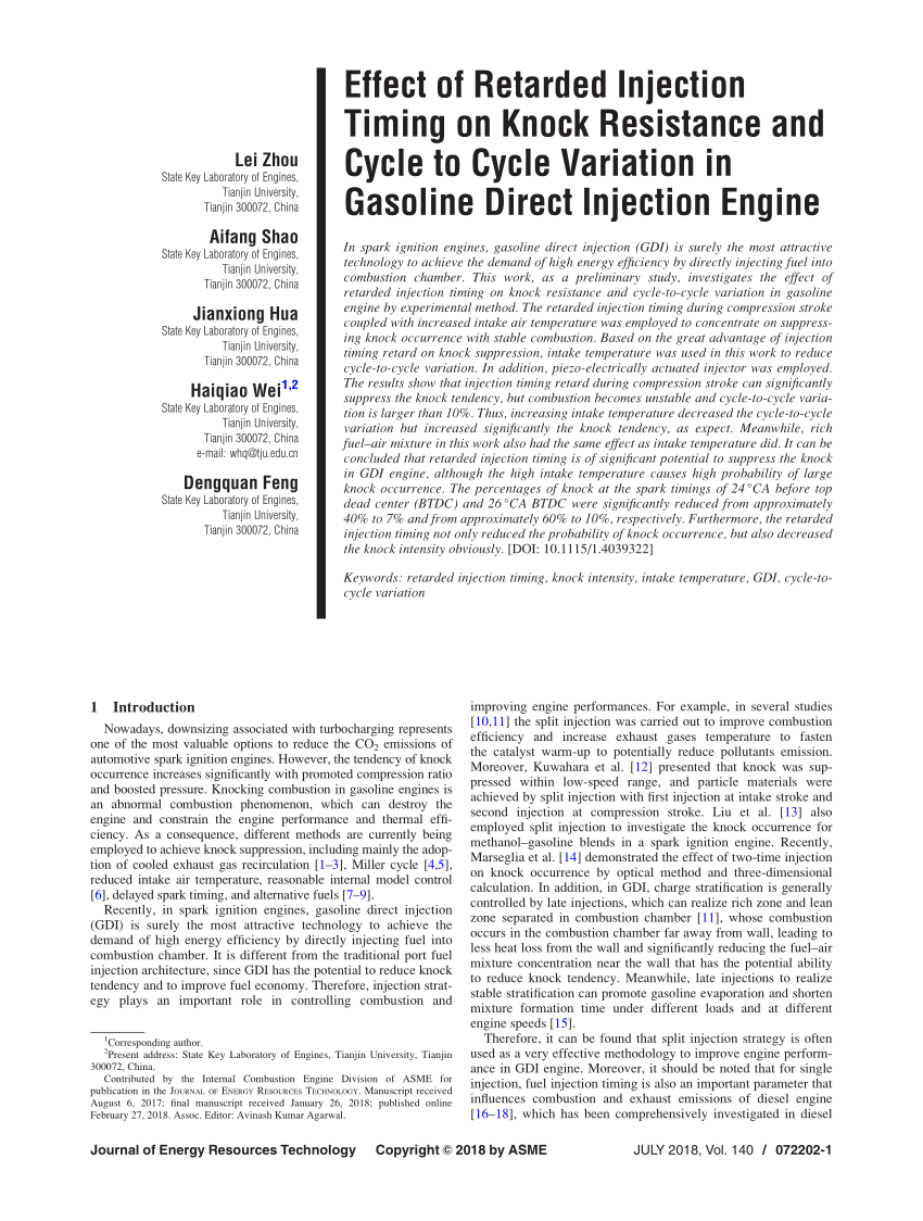 medium resolution of  pdf research and application of over expansion cycle atkinson and miller engines a review