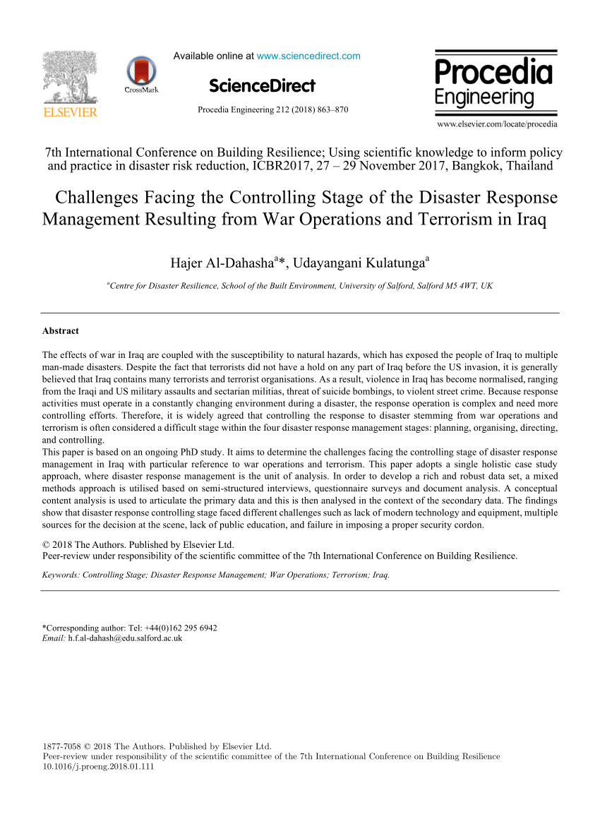 medium resolution of  pdf disaster management in malaysia an application framework of integrated routing application for emergency response management system