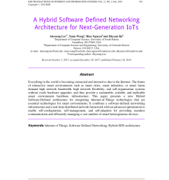 pdf hybrid ip sdn networking open implementation and experiment management tools [ 850 x 1203 Pixel ]