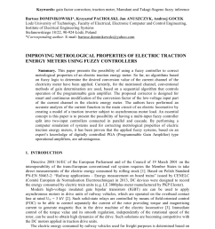 pdf power electronics issues of modern electric railway systems [ 850 x 1203 Pixel ]