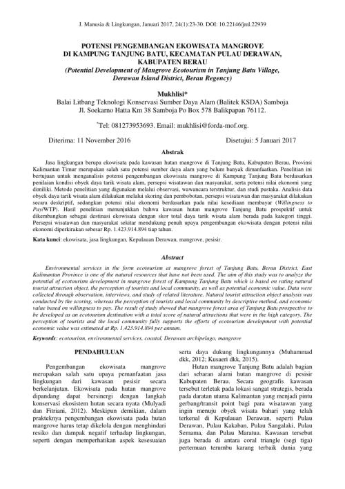 small resolution of gambar 2 metode garis transek dan petak contoh plot pengukuran download scientific diagram