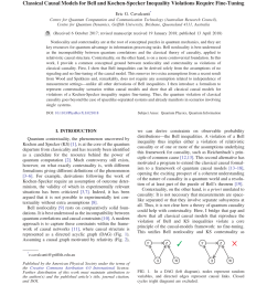 a directed acyclic graph dag representing the causal structure of a download scientific diagram [ 850 x 1100 Pixel ]