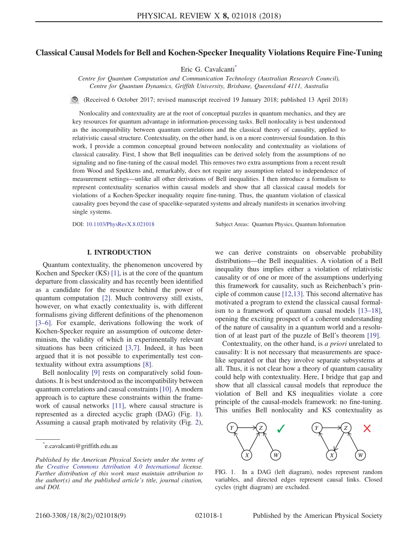 hight resolution of a directed acyclic graph dag representing the causal structure of a download scientific diagram