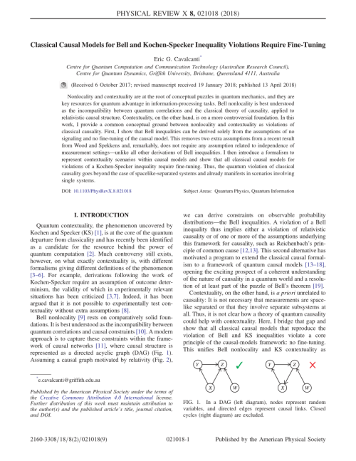 small resolution of a directed acyclic graph dag representing the causal structure of a download scientific diagram
