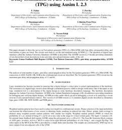 pdf iot based smart crop monitoring in farm land [ 850 x 1100 Pixel ]