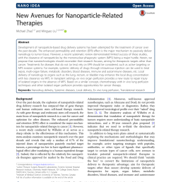 pdf toxicity of nanoparticles [ 850 x 1129 Pixel ]