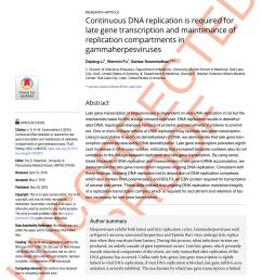 establishment of immune fish approach a design of rna fish probes download scientific diagram [ 850 x 1100 Pixel ]
