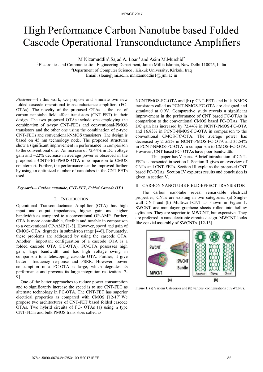 medium resolution of pdf a novel cmos ota based on body driven mosfets and its singlesupply differential amplifiers circuit diagram tradeofic