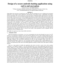 pdf email encryption using rc4 algorithm [ 850 x 1100 Pixel ]