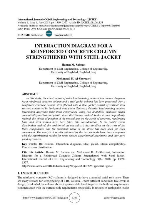 small resolution of  pdf interaction diagram for a reinforced concrete column strengthened with steel jacket