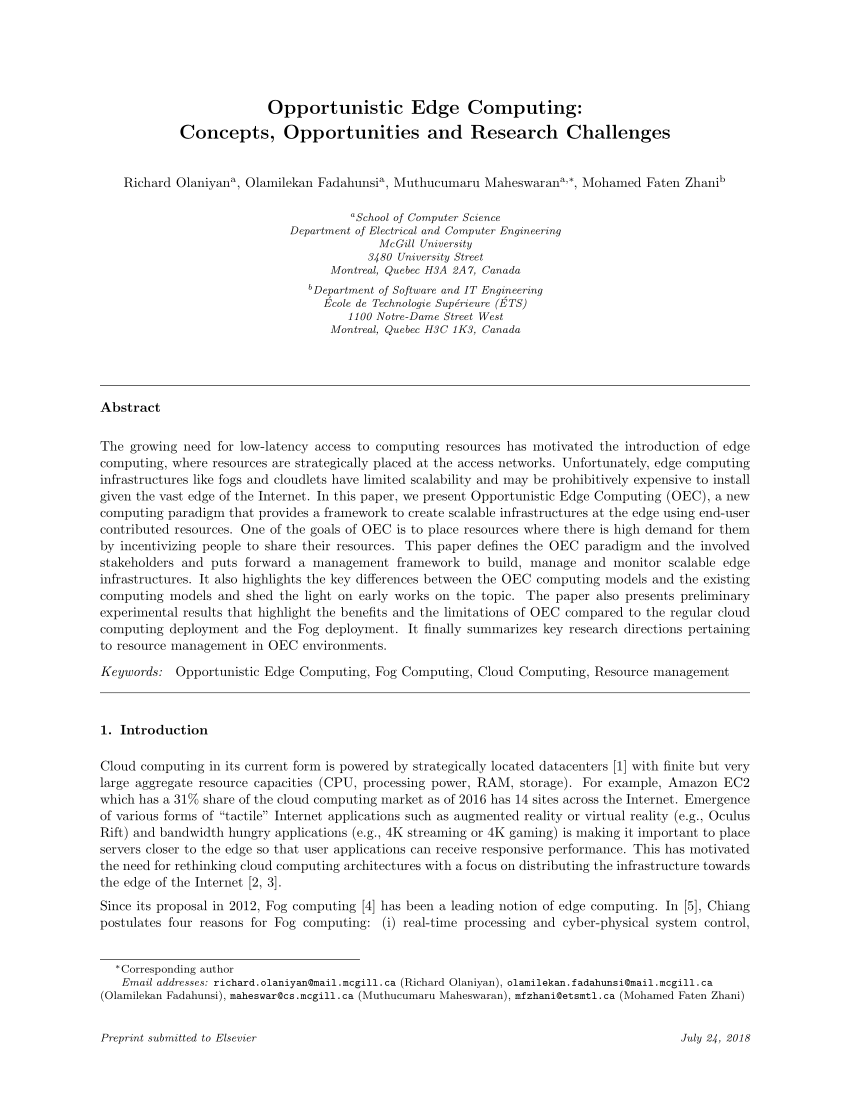 hight resolution of  pdf mifaas a mobile iot federation as a service model for dynamic cooperation of iot cloud providers