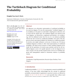 pdf the turtleback diagram for conditional probability [ 850 x 1153 Pixel ]