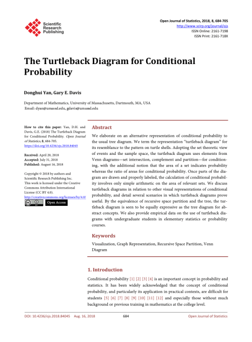 small resolution of  pdf the turtleback diagram for conditional probability
