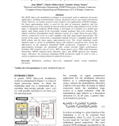 top level block diagram of the ess processor download scientific diagram [ 850 x 1202 Pixel ]
