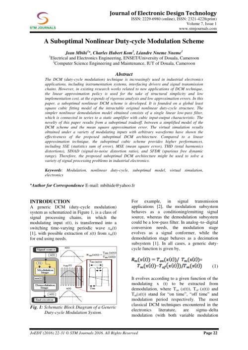 small resolution of top level block diagram of the ess processor download scientific diagram