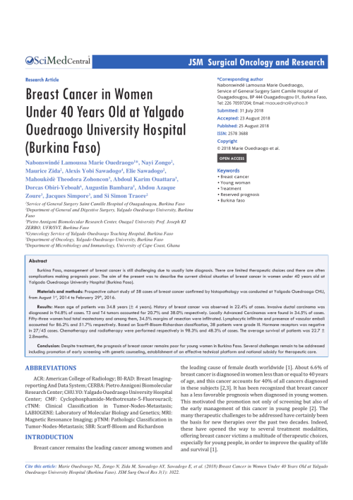 small resolution of  pdf recent advances in the surgical care of breast cancer patients