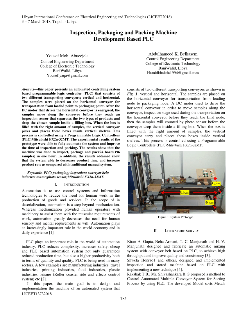hight resolution of  pdf automated drilling machine based on plc