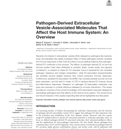 pdf evpedia an integrated database of high throughput data for systemic analyses of extracellular vesicles [ 850 x 1113 Pixel ]