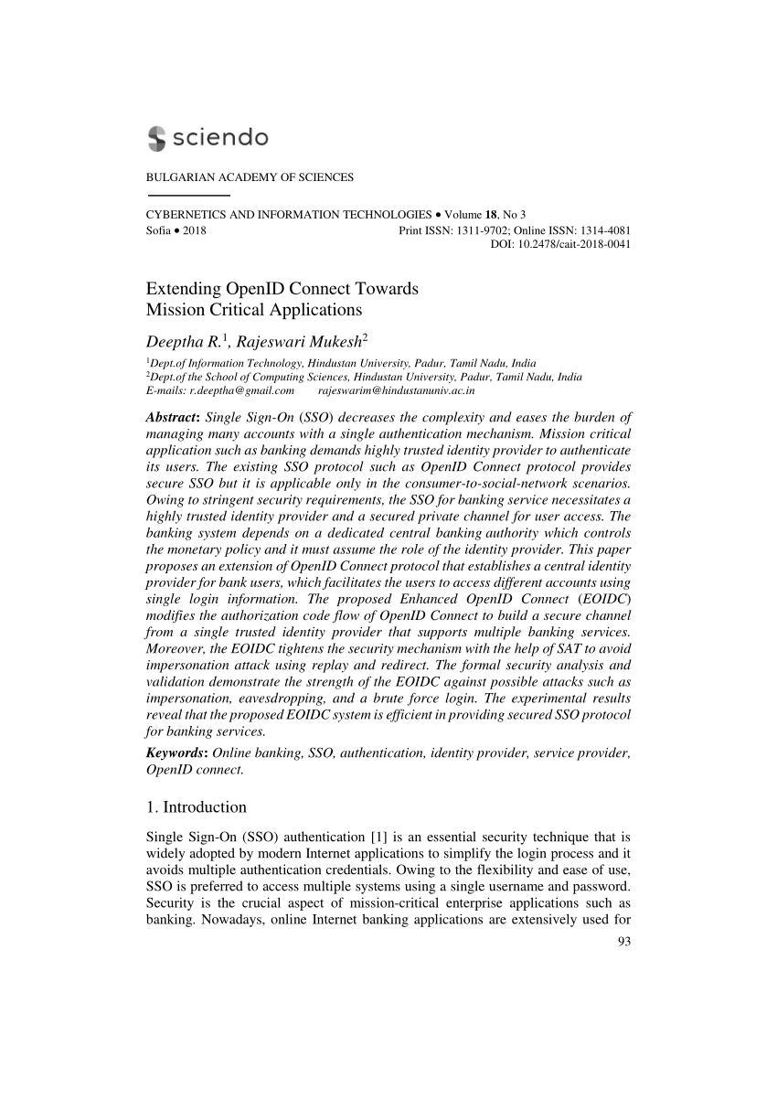 medium resolution of sso sequence diagram