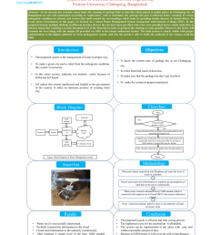 pdf internet of things iot based waste management system [ 850 x 1100 Pixel ]